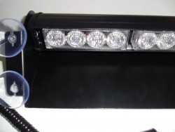 LED FLASH VOORRUIT 8 WATT