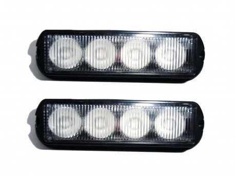 2 PRO LED FLASH 12 WATT 18 FONCTIONS