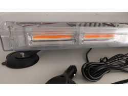 ZWAAILICHT MAGNETISCHE COB LED 140 WATT 12V/24V