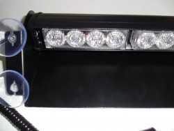 LED FLASH VOORRUIT 8 WATT